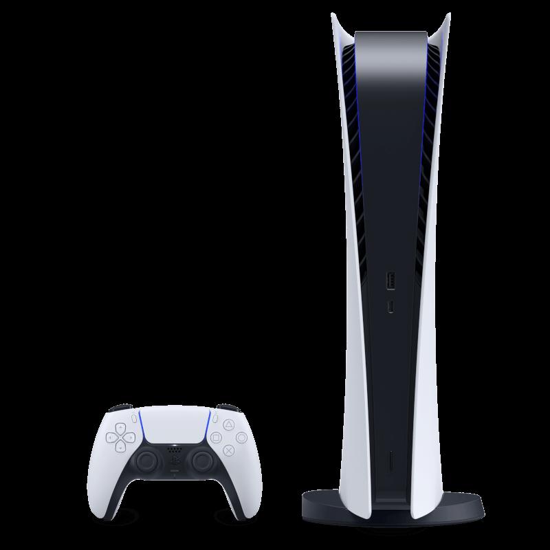 Playstation 5 Digital Version