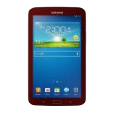 Galaxy Tab 3 7.0 Garnet Red