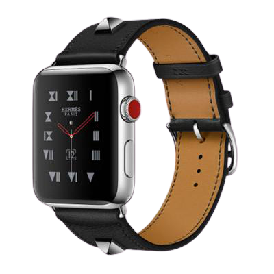 watch hermes series 3 42mm gps and cellular